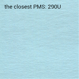 carta riciclata blu 70g/mq autoadesiva (stampa consigliata nero)