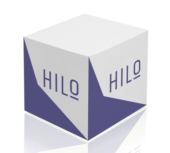 PM590 Cubo di carta