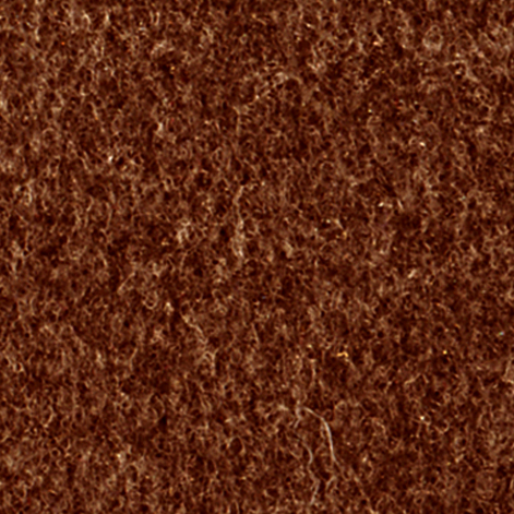 feltro 500g/mq marrone