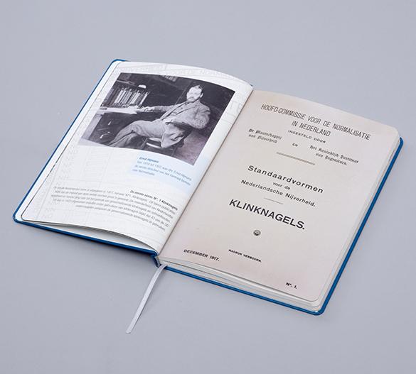 MN31 Mindnotes con la copertina rigida in carta