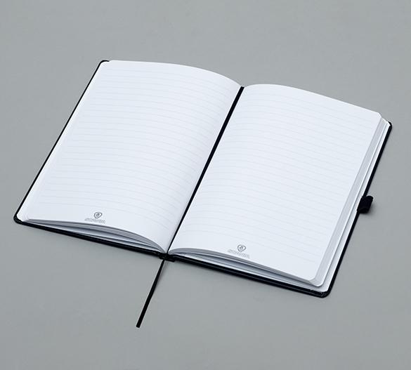 MN32 Mindnotes con la copertina rigida in SIENA o BOLOGNA