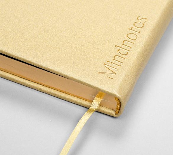MN32 Mindnotes con la copertina rigida in VERONA