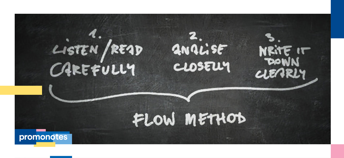 The Flow Method